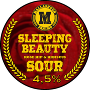 Sleeping Beauty Sour 4,5%